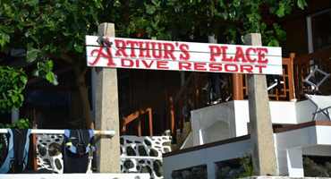 Arthur's Place Dive Resort Anilao