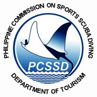 Member of Philippine Commission on Sports and Scuba Diving